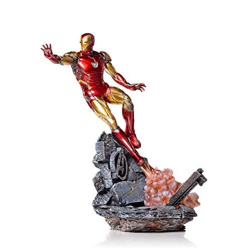 Iron Studios 1:10th Iron Man Mark LXXXV BDS Art Scale Statue