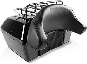 Baul Top Case motos Custom Craftride Missouri 43l Suzuki Intruder C 800/1500/ 1800 R/RT, M 800/1500/ 1600/1800 R/ R2, VL 125, 250/1500 LC, 800 Volusia