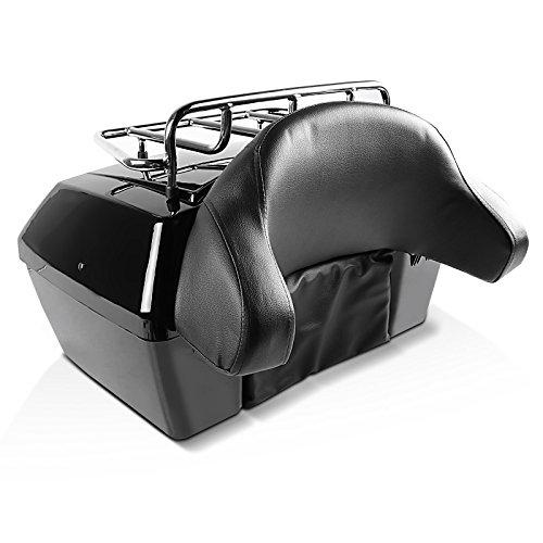 Baúl custom Coffin 43L