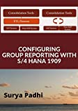 CONFIGURING GROUP REPORTING WITH S/4 HANA 1909