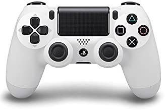 White Ps4 Rapid Fire Modded Controller 35 mods COD BO3, Advanced Warfare, Destiny, Ghosts Rapid Fire QUICKSCOPE, JITTER, DROP SHOT, AUTO AIM ZOMBIE