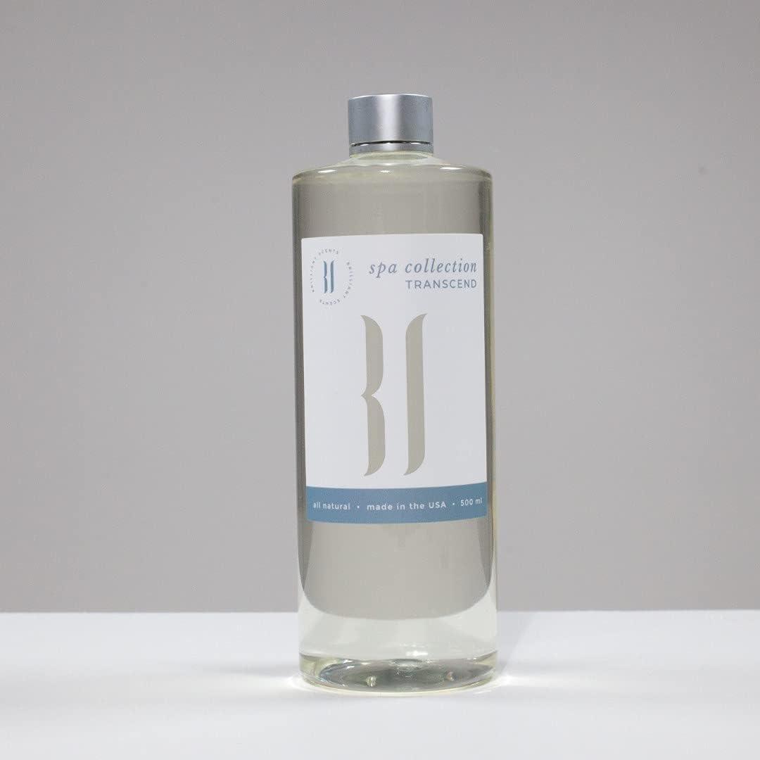 Alternative dealer Brilliant Scents - Transcend 500ml Oil Superior Fragrance