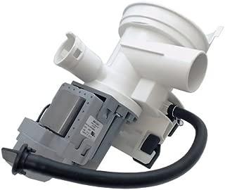 436440 - Bosch Aftermarket Premium Replacement Washer Washing Machine Drain Pump