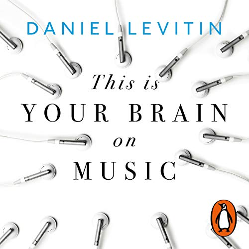 『This Is Your Brain on Music』のカバーアート