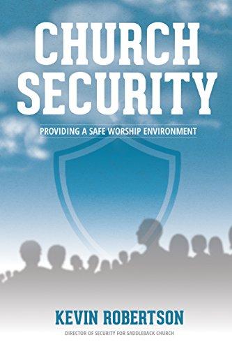 Church Security:...