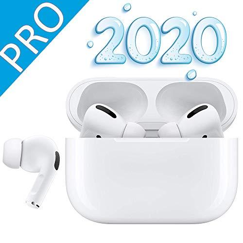 Bluetooth Kopfhörer In-Ear-Ohrhörer Sport-Headset (24-Stunden-Spielzeit) Pop-ups Auto Pairing-Headset Geeignet für Apple / Airpods / Android / iPhone / Samsung/Airpods Pro