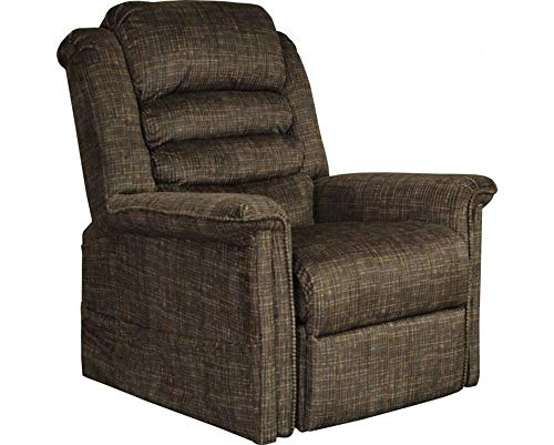 Catnapper Soother 4825 Power Full Lay-Out Lift Chair Recliner