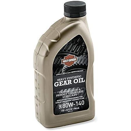 Harley Davidson Formula Transmission Primary Chaincase Oil 1 L Hochwertiges Getriebeöl Und Primärkettenkasten Öl Motorrad Zubehör Schmiermittel Öl Für Big Twin Modelle Und Sportster Auto