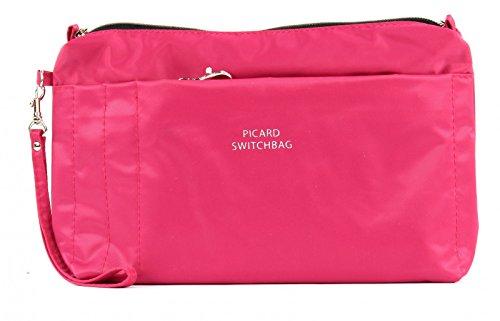 PICARD Switchbag L Rosa