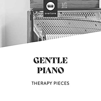 Gentle Piano Therapy Pieces
