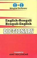 English-Bengali & Bengali-English One-to-One Dictionary