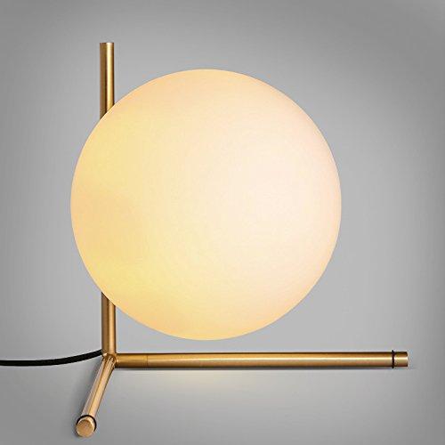 Yu-k glazen bolletjes lampen