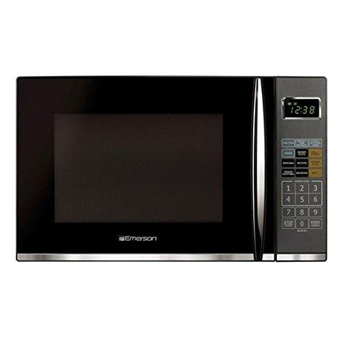 MWG9115SL 1.2 CU. FT., 1,100 Watt, Touch-Control Microwave w/ 1,150 Watt Grill