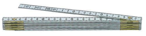 Metrica 21030 Alumasstab Nat 2 m