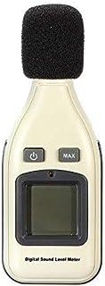 جهاز قياس مستوى الضوضاء الرقمي GM1351 الاحترافي 1.5 ديسيبل دقة مسجل ديسيبل 30-130 ديسيبل