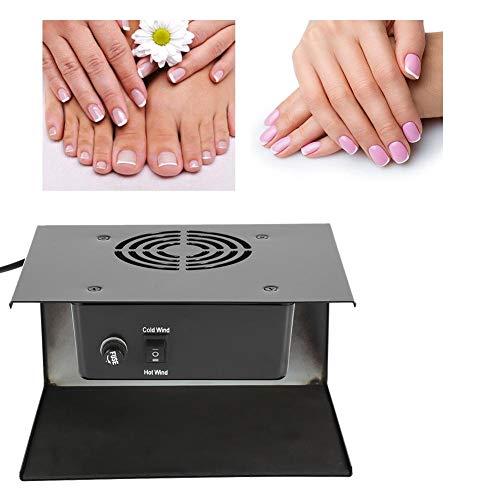 Unghie asciugatrice,300W nail gel asciugatura rapida asciugatura nail art gel asciugatrice strumento chiodo per smalto per unghie