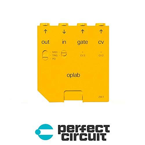 Buy Discount Teenage Engineering Oplab Module OP-Z Expander GADGET - NEW - PERFECT CIRCUIT - VO95402