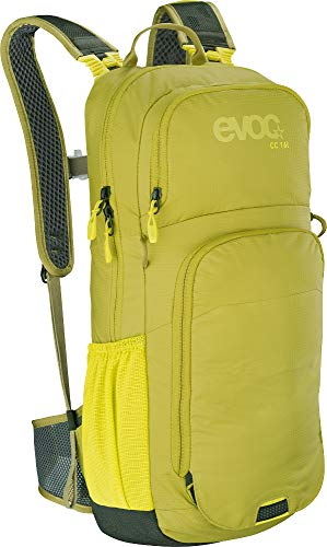 evoc CC 16l Trinkrucksack, Moss Green, one Size