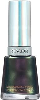 Revlon Nail Enamel Mirror & Halo Collection, Amethyst Smoke