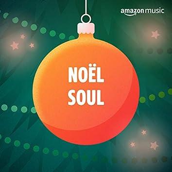 Noël Soul