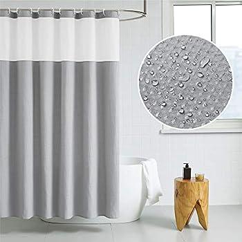 Best light grey shower curtains Reviews