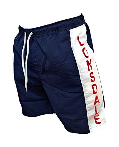 Lonsdale Badeshorts für Herren XXL