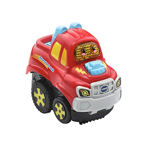 Vtech 80-515504 Babyspielzeug, Mehrfarbig