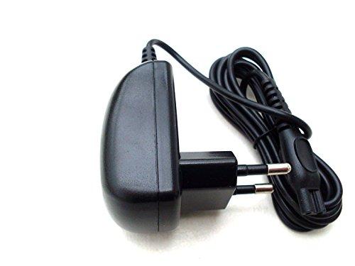 Ladekabel Netzteil Ladegerät für Philips Rasierer HQ8141 HQ8142 HQ8150 HQ8151