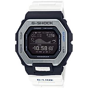 [カシオ] 腕時計 ジーショック G-LIDE GBX-100-7JF メンズ