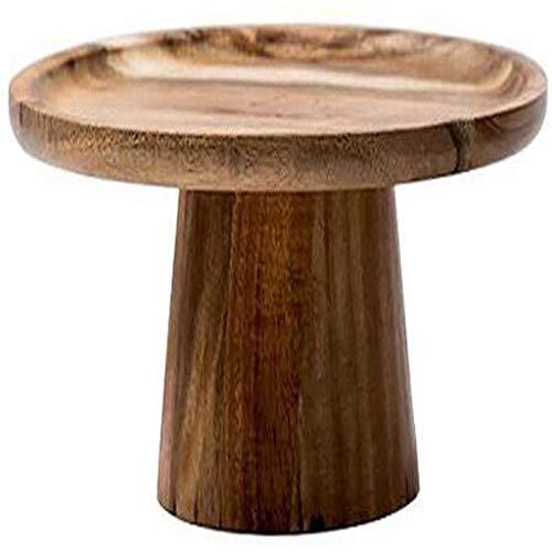 Vertice Hood Storage Bowls Fruit Platter Wood Wood Wood...