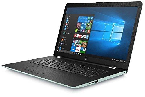 "HP Touchscreen 15.6"" HD Notebook, AMD A9-9420 DC Processor, 8GB Memory, 2TB Hard Drive, Optical Drive, HD Webcam, Pale Mint"
