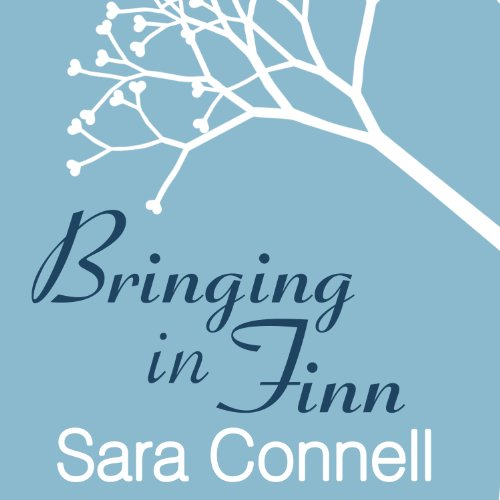 Bringing in Finn audiobook cover art