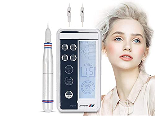 Brrnoo Electric Digital Permanent Makeup Tattoo Machine