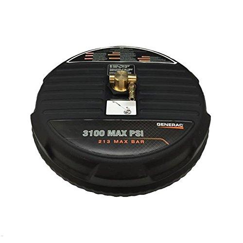 Generac 6132 High Pressure Surface Cleaner,...
