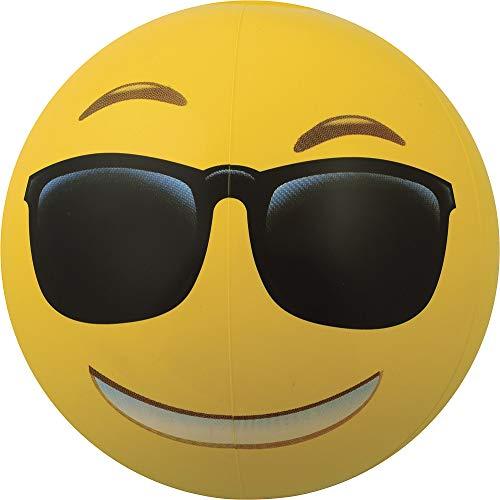 Coconut Float Emoji Beach Ball Gafas de Sol – Mantente Fresco con el más Fresco Emoji.