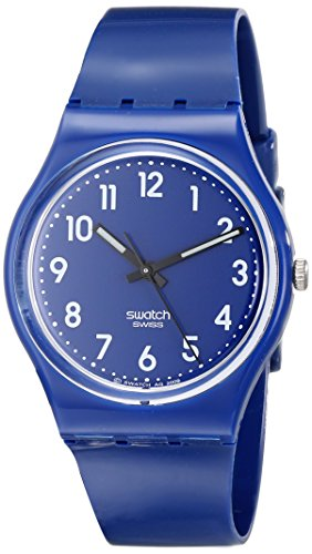 Swatch Up-Wind GN230 Unisex-Armbanduhr