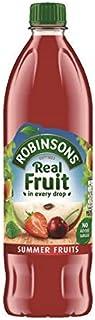 Robinsons Summer Fruits Squash No Added Sugar (1 L)