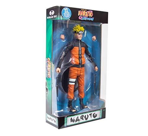 McFarlane Figura Naruto, multicolor (10270) 6