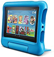 Save $40 on Fire 7 Kids Edition Tablet