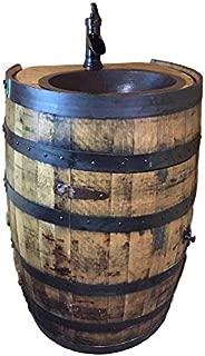 Best oak barrel sink Reviews