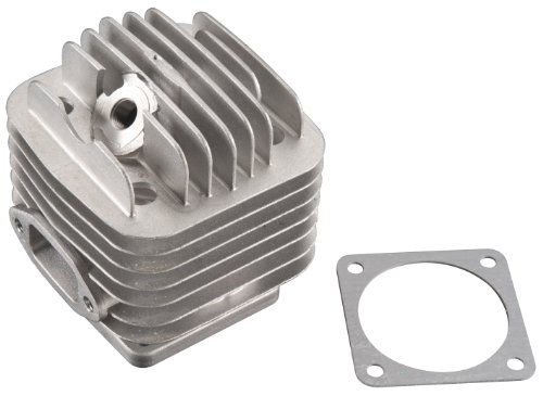 DLE Engines 55-A25 DLE55 Cylinder with Gasket