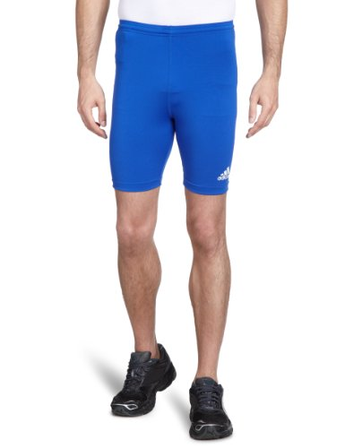 adidas Herren Sport Tight Samb, cobalt/white, XXL, 557878