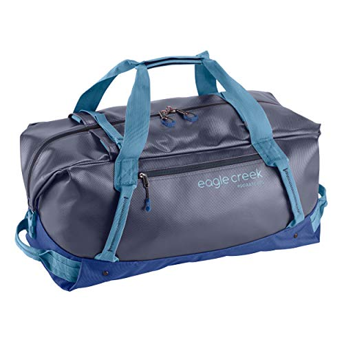 Eagle Creek Migrate Duffel 60l Bag, Arctic Blue, One Size