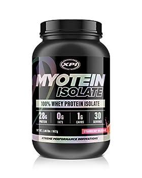 xpi supplements myotein