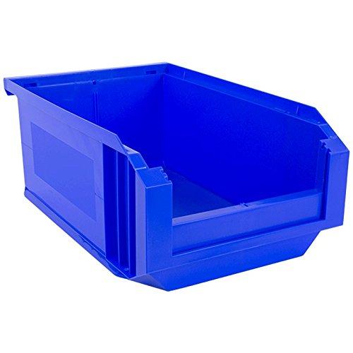 Bac à bec European 23L Bleu - 5150061