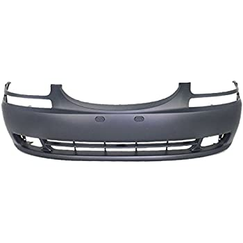 Amazon Com Koolzap For New 04 08 Chevy Aveo Aveo5 Front Bumper Cover Assembly Primed Gm1000728 96542983 Automotive