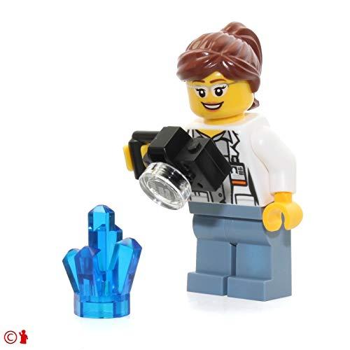Listado de Lego Mujer que Puedes Comprar On-line. 4