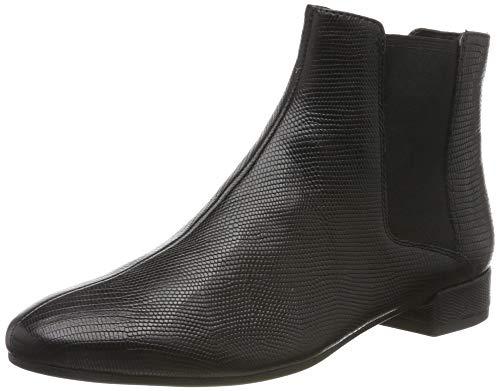 Vagabond Damen Suzan Chelsea Boots, Schwarz (Black 20), 37 EU