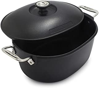 All-Clad 2100083285 Cookware Dutch oven, Black