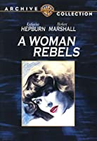 Woman Rebels [DVD] [Import]